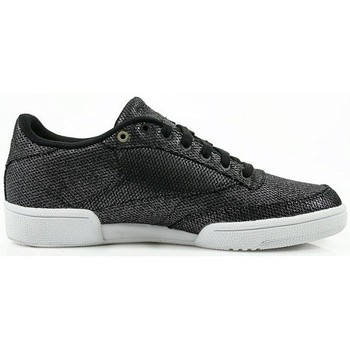 Zapatos Mujer Zapatillas bajas Reebok Sport Club C 85