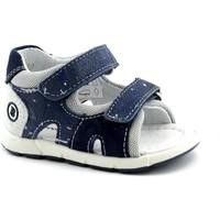 Zapatos Niños Sandalias Balocchi BAL-E19-493133-BL-a Blu
