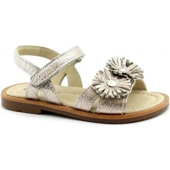 Zapatos Niña Sandalias Balocchi BAL-E19-496490-CO-a Oro