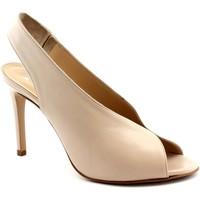 Zapatos Mujer Sandalias Divine Follie DIV-E19-ELVA-NU Rosa