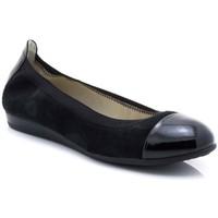 Zapatos Mujer Derbie & Richelieu Marroquí Sánchez 19062 Negro