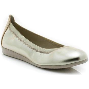Zapatos Mujer Derbie & Richelieu Marroquí Sánchez 19061 Oro