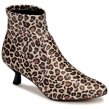 Zapatos Mujer Botines Katy Perry THE BRIDGETTE Leopardo