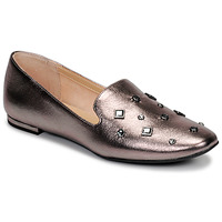 Zapatos Mujer Mocasín Katy Perry THE TURNER Plata