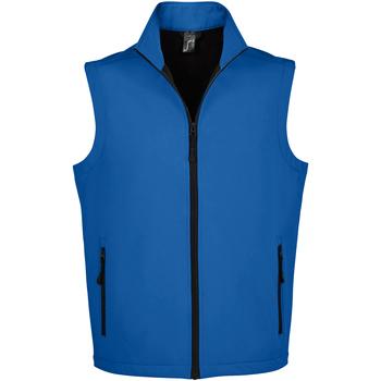 textil Hombre Chaquetas de punto Sols RACE BW MEN MODERN Azul