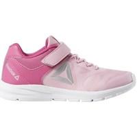 Zapatos Niña Running / trail Reebok Sport Rush Runner Rosa