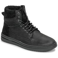 Zapatos Niño Zapatillas altas Bullboxer AID500E6L-BLCK Negro