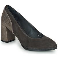 Zapatos Mujer Zapatos de tacón Stonefly NIVES 2 Gris