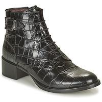 Zapatos Mujer Botines Muratti ABYGAEL Negro