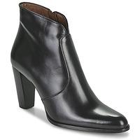 Zapatos Mujer Botines Muratti ABRIL Negro