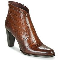 Zapatos Mujer Botines Muratti RANSON Camel