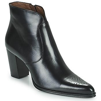 Zapatos Mujer Botines Muratti READFIELD Negro
