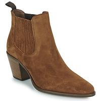 Zapatos Mujer Botines Muratti RESEDA Marrón