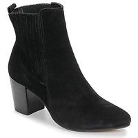 Zapatos Mujer Botines Bullboxer 348508E6C-BLCK Negro