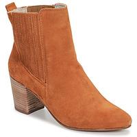 Zapatos Mujer Botines Bullboxer 348508E6CCARM Cognac