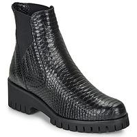 Zapatos Mujer Botas de caña baja Sweet Lemon DAYLIN Negro
