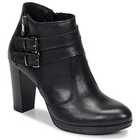 Zapatos Mujer Botines Sweet Lemon RACEKI Negro