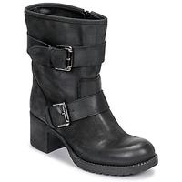 Zapatos Mujer Botines Sweet Lemon ELAINE Negro