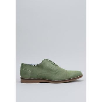 Zapatos Hombre Derbie Krack  Kaki