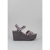 Zapatos Mujer Sandalias Krack Harmony 2800 Multicolor