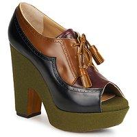 Zapatos Mujer Zapatos de tacón Rochas SHEZAN Multicolor