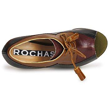 Rochas SHEZAN Multicolor