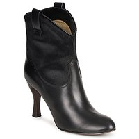 Zapatos Mujer Botines Marc Jacobs MJ19064 Negro