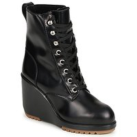 Zapatos Mujer Botines Marc Jacobs MJ19142 Negro