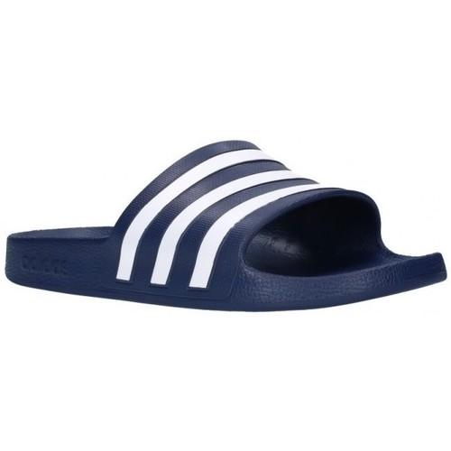Zapatos Hombre Chanclas adidas Originals F35542 Hombre Azul bleu
