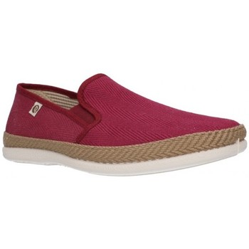 Zapatos Hombre Alpargatas Roal 550 Hombre Burdeos rouge