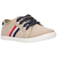 Zapatos Niño Zapatillas bajas Batilas 47932E Niño Beige beige