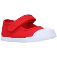 Zapatos Niña Deportivas Moda Batilas 81301 Niño Rojo rouge