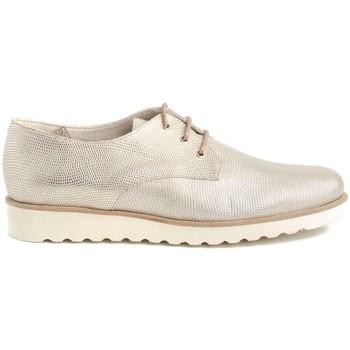 Zapatos Mujer Derbie & Richelieu Funchal 20500 oro