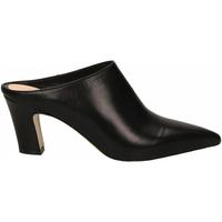 Zapatos Mujer Chanclas Mivida NAPPA nero