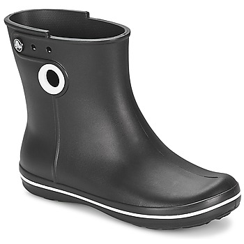 Botas de agua Crocs JAUNT SHORTY BOOT W-BLACK