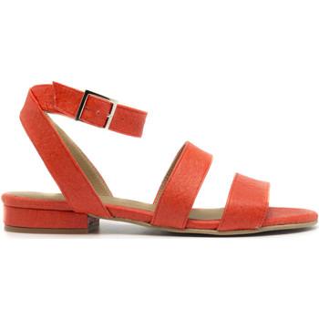 Zapatos Mujer Sandalias Nae Vegan Shoes Gatria Coral coral