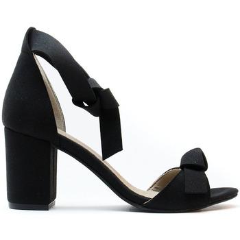 Zapatos Mujer Sandalias Nae Vegan Shoes Estela Black preto