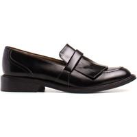 Zapatos Mujer Mocasín Nae Vegan Shoes Brina Negro