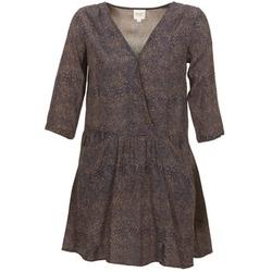 textil Mujer vestidos cortos Petite Mendigote CELESTINE Marino