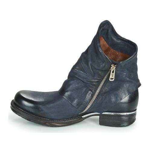 De s Caña Baja 98 Zapatos AirstepA Azul Botas Saint Mujer Metal 29YHEDIW