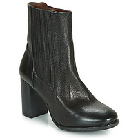Zapatos Mujer Botines Airstep / A.S.98 FRESH CHELS Negro