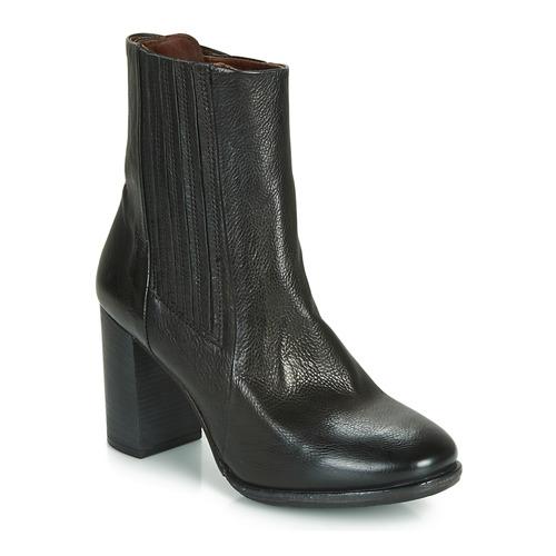 Airstep / A.S.98 FRESH CHELS Negro - Envío gratis | ! - Zapatos Botines Mujer