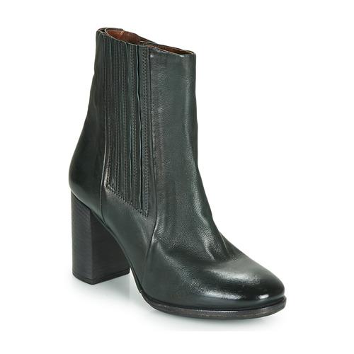 Airstep / A.S.98 FRESH CHELS Verde - Envío gratis   ! - Zapatos Botines Mujer