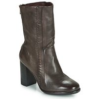 Zapatos Mujer Botines Airstep / A.S.98 FRESH ZIP Gris