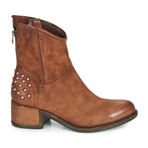 Studs Camel AirstepA s Zapatos De Opea 98 Baja Mujer Caña Botas qGMSpUzV
