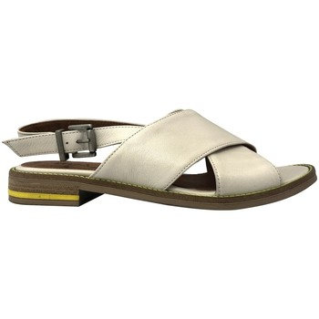 Zapatos Mujer Sandalias Ngy sandales SONIA Sauvage Beige Beige