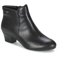 Zapatos Mujer Botines Clarks MELANIE SU GTX Negro