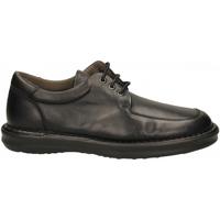 Zapatos Hombre Derbie Frau MAXIALCE nero