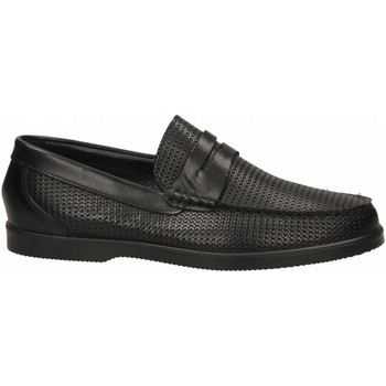 Zapatos Hombre Mocasín Igi&co UCE 31095 nero