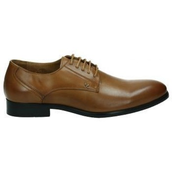 Zapatos Hombre Derbie & Richelieu Martinelli Zapatos  373-0408pyx caballero marron Marron